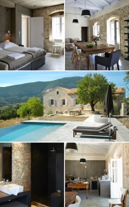 i-escape: Villa Kalos, Ithaca, Greece