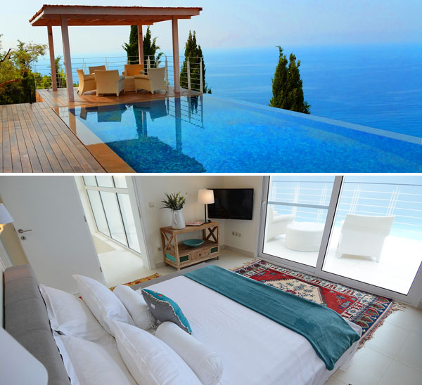 Lefkas Luxury Villas