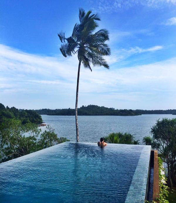 i-escape: Tri Lanka, Sri Lanka