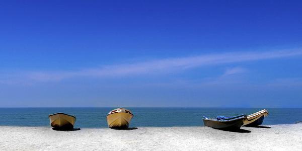 Kalapitya Peninsula, Sri Lanka