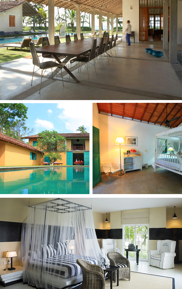 i-escape: Bawa-designed hotels, Sri Lanka