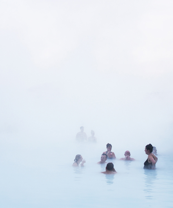 Blue Lagoon by These Four Walls