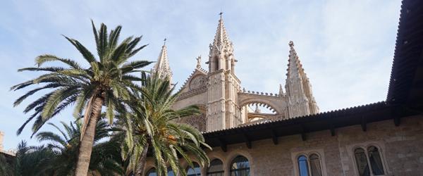 i-escape: Palma, Mallorca