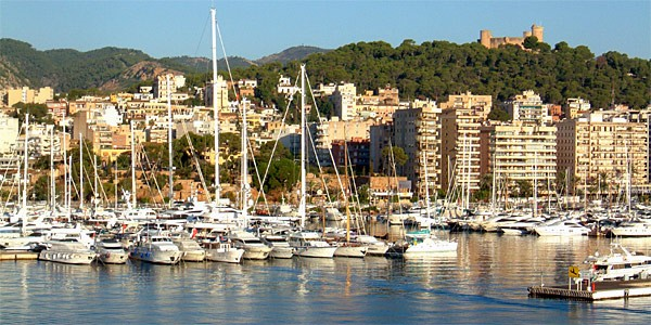 Palma, Balearic Islands, Spain
