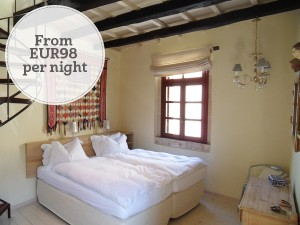 i-escape: The Small Venetian House, Crete