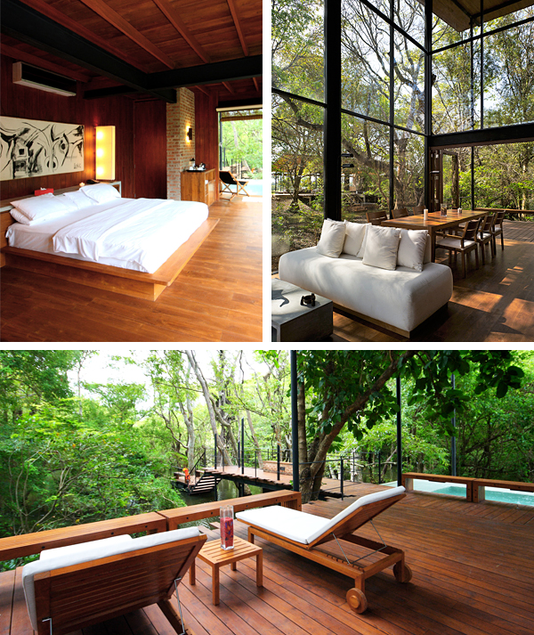 i-escape: Kalundewa Retreat, Sri Lanka