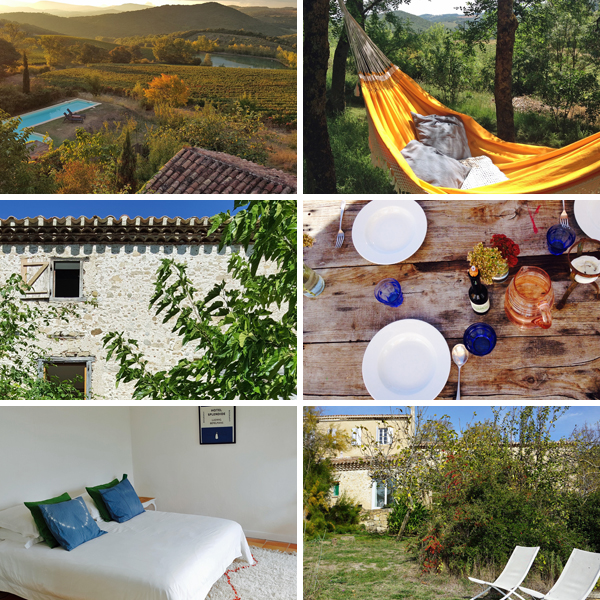 i-escape: Languedoc Hideaways, Francei-escape: Languedoc Hideaways, France