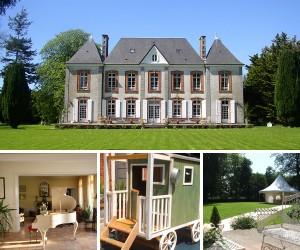 i-escape: Le Castel, France