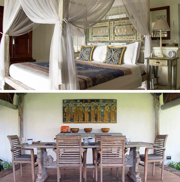 i-escape: Serendipity Villa, Sri Lanka