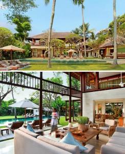i-escape: Bali Luxury Private Villa, Bali