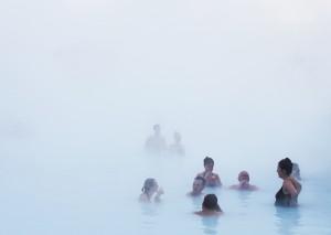 i-escape: Blue Lagoon, Iceland