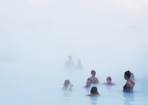 i-escape: Blue Lagoon, Iceland