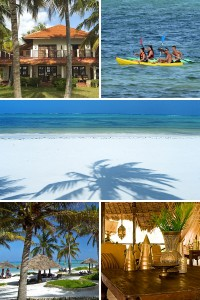 i-escape: Breezes Beach Club, Zanzibar