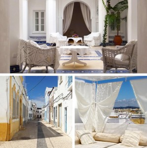 i-escape: Convento, Algarve