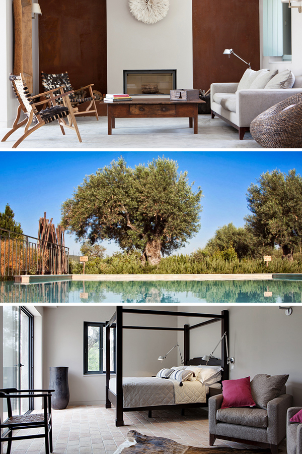 i-escape: Fazenda Nova Country House, Portugal