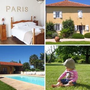 i-escape: The Gascony Farmhouse, France