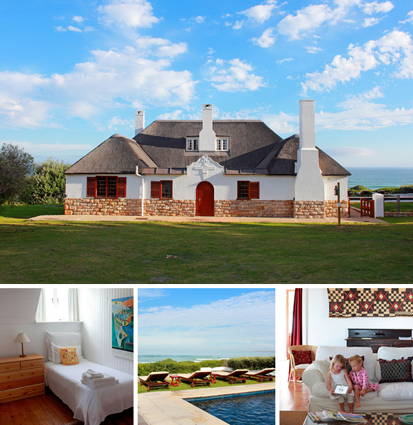 i-escape: Hermanus Beach House, South Africa
