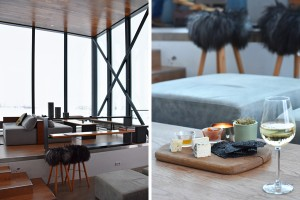 i-escape: Ion Hotel, Iceland