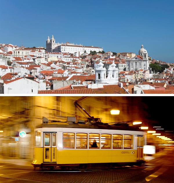 i-escape: Lisbon