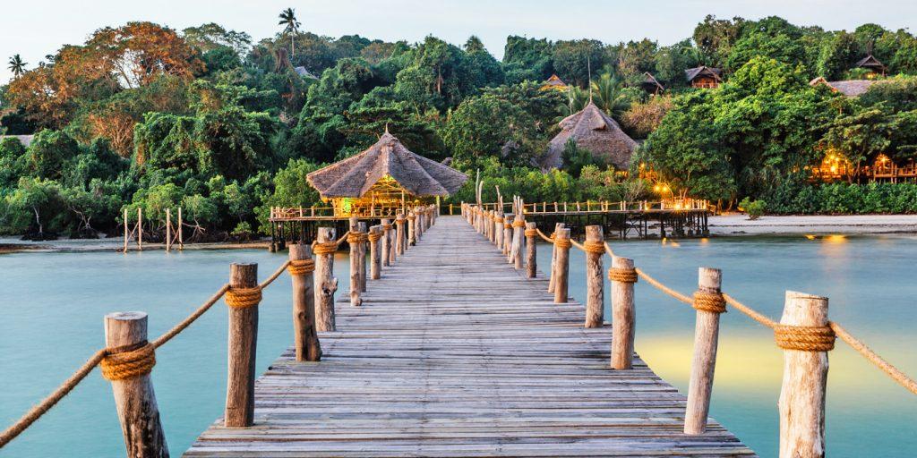 Our Tanzania honeymoon tips
