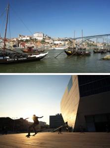 i-escape: Porto