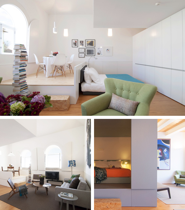 i-escape: Porto Boutique Apartments, Portugal