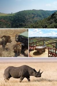 Rhotia Valley Tented Lodge, Tanzania