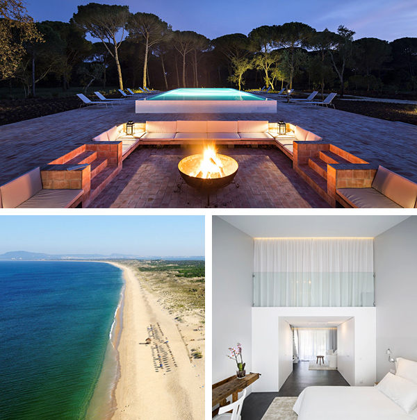 i-escape: Sublime Comporta, Portugal