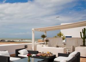 i-escape: Madada Mogador, Essaouira
