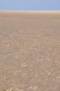 i-escape: Holkham Beach