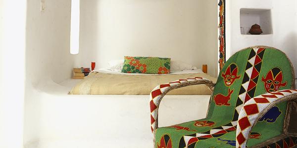 i-escape: The Design House, Essaouira