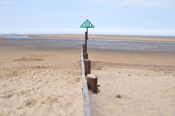 i-escape: North Norfolk