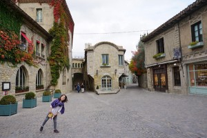 i-escape blog / Carcassonne