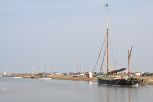 i-escape: Norfolk seal-watching boat trip