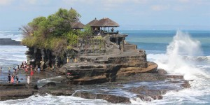Back to nature in Bali (with the kids!)