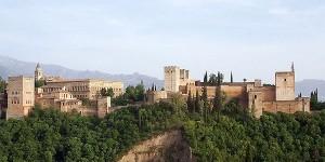 i-escape blog / Alhambra Palace