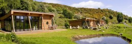 5 family retreats in Northern England