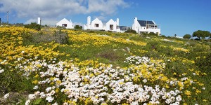 i-escape: Abalone House & Spa, Paternoster, South Africa