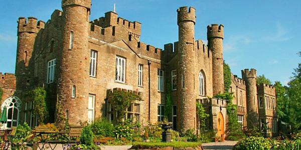 i-escape blog / Augill Castle