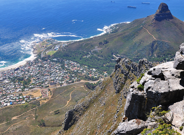 i-escape: Cape Town