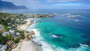 i-escape blog / Cape Town