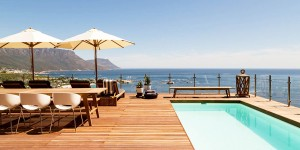 i-escape: Cape View Clifton, Cape Town