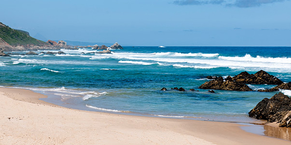 i-escape: Garden Route, South Africa