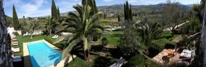 i-escape blog / Hotel la Fuente de la Higuera