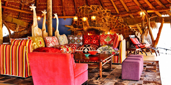 i-escape blog / Jaci's Safari Lodges