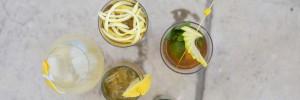 Our favourite recipes… Abalone House's Bojito