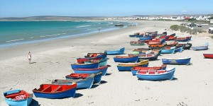 i-escape: Paternoster, South Africa