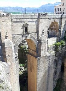 i-escape blog / Ronda's Roman Bridge