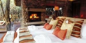 i-escape: Sanctuary Makanyane Safari Lodge, South Africa