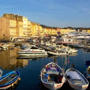 i-escape blog / St Tropez
